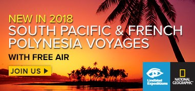Lindblad SouthPacific June19-July2 Promo