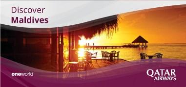 QatarAirways Maldives Mar13-26 Brand