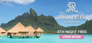 StRegisBoraBora SouthPacific Feb27-March12 Brand