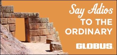 Globus SouthAmerica Feb13-Feb26 Brand