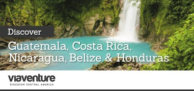 Viaventure CentralAmerica Feb13-Feb26 Brand