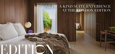 TheLondonEDITION Europe Dec4-Dec17 Brand