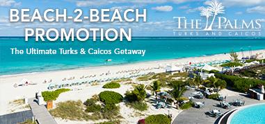 PalmsTurks&Caicos Caribbean Dec4-Dec17 Promo