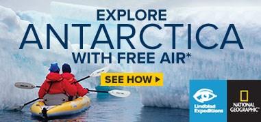 Lindblad Antarctica Dec4-Dec17 Promo