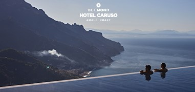 BelmondHotelCaruso Europe July17-July30 Brand