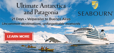 Seabourn Antarctica July17-July30 Product
