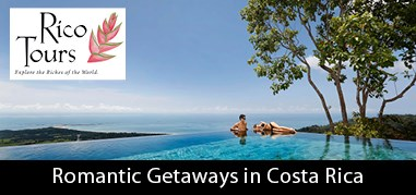 RicoTours CentralAmerica July17-July30 Promo