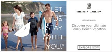 Ritz-CarltonLagunaNiguel NorthAmerica July17-July30 Brand