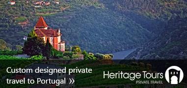 Heritage Portugal Mar12-Mar25  Brand