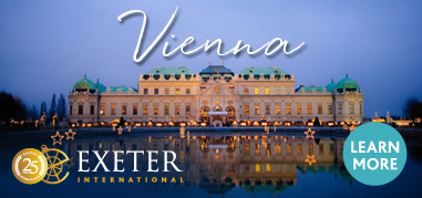 ExeterInternational Vienna Jan14-Jan27 Product