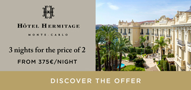 HotelHermitage Europe Apr8-Apr21 Promo