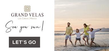 GrandVelasLosCabos Mexico Nov4-Nov17 Promo
