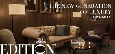 TheLondonEDITION London Jul15-Jul28 Brand