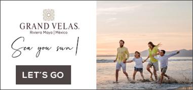 GrandVelasRivieraMaya CentralAmerica Oct7-Oct20 Promo