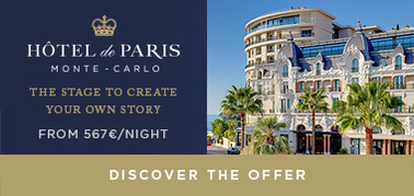 HoteldeParisMonteCarlo Europe Feb11-Feb24 Promo