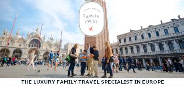 FamilyTwist Italy Feb11-Feb24 Product