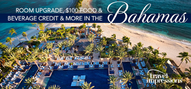 TravelImpressions Caribbean Feb11-Feb24 Promo