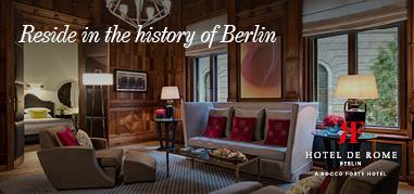 HoteldeRome Berlin Nov18-Dec1 Brand