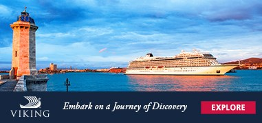 VikingCruises Europe Aug12-Aug25 Brand