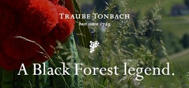 HotelTraube Germany Aug12-Aug25 Brand