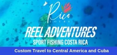 RicoTours CentralAmerica Aug12-Aug25 Product