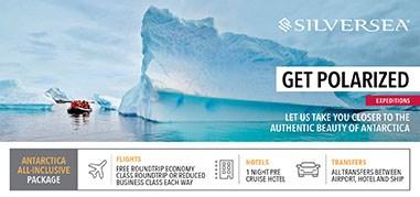 SilverseaCruises Antarctica Jun3-Jun16 Product