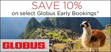 Globus South Pacific Jun17-Jun30 Promo