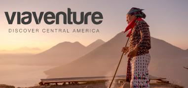 Viaventure CentralAmerica Dec2-Dec15 Promo