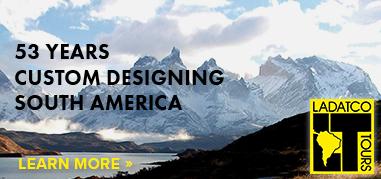LadatcoTours SouthAmerica Oct21-Nov3 Product