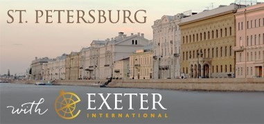 Exeter Russia Apr8-Apr21 Brand
