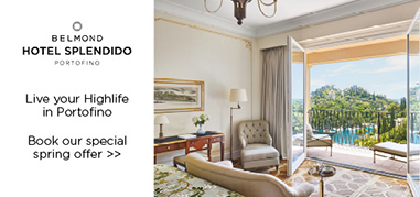 BelmondHotelSplendido Italy Apr8-Apr21 Promo