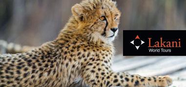 Lakani Africa May7-May20 Brand
