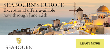 Seabourn Europe May7-May20 Product