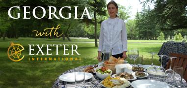 Exeter Georgia May21-Jun3 Product