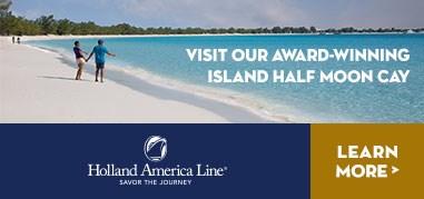HollandAmerica Bahamas Mar12-Mar25 Brand