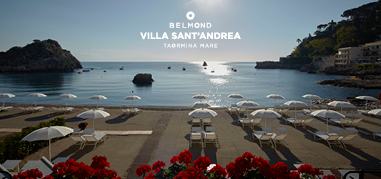 BelmondVillaSant'Andrea Italy Mar12-Mar25 Brand