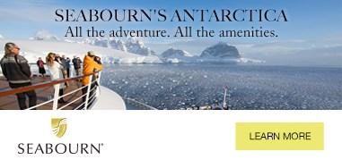 Seabourn Antarctica Mar12-Mar25 Brand