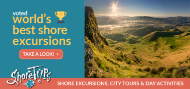 ShoreTrips NewZealand Oct8-Oct21 Product