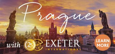 Exeter CzechRepublic Oct8-Oct21 Brand