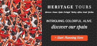 HeritageTours Spain Jun18-Jul1 Product
