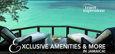 TravelImpressions Jamaica Jun18-Jul1 Brand