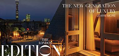 TheLondonEDITION London Jul16-Jul29 Brand
