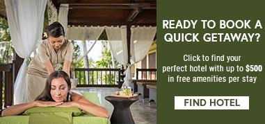 Hotelbooking SouthPacific Feb11-Feb24 Brand