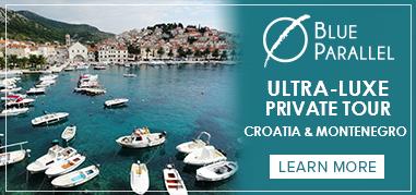 BlueParallel Croatia Mar12-Mar25 Brand