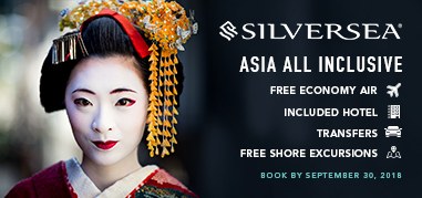 Silversea Asia Aug13-Aug26 Product