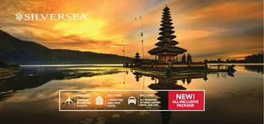 Silversea SouthPacific Feb12-Feb25 Promo