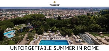 RomeCavalieri Europe Feb12-Feb25 Promo