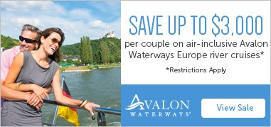 Avalon Germany Feb12-Feb25 Promo