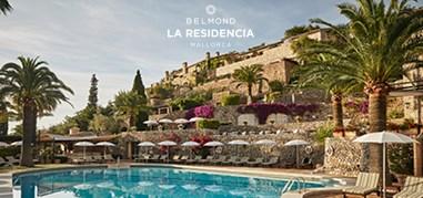 BelmondLaResidencia Spain Feb12-Feb25 Brand