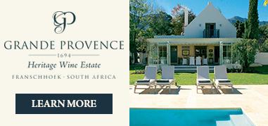 GrandeProvence Africa Feb12-Feb25 Brand